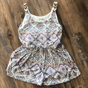 🎀 Girls Romper